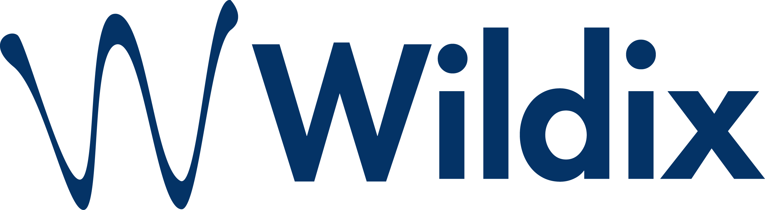 LogoWildix_trasparente